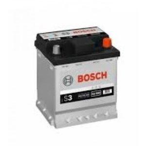Μπαταρία Αυτοκινήτου Bosch S30000 Κλειστού Τύπου 40Ah-340A