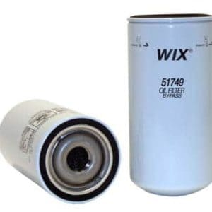 51749 WIX FILT OIL BY PASS 1. 3/8-16