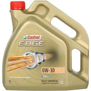 CASTROL 0W30 EDGE TITANIUM FST 4L