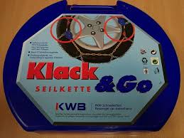 ΑΛΥΣΙΔΕΣ ΧΙΟΝΙΟΥ KWB1080 CLACK & DRIVE 48EUR